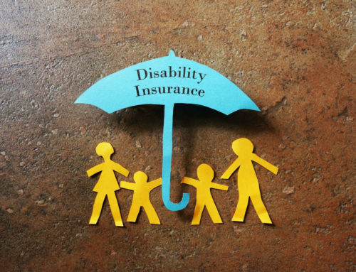 Disability Insurance: How Do You Choose the Right One?